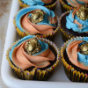 Eggless Devil's Food Cupcakes Recipe