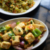 Chilly Paneer Recipe - Easy Vegetarian Paleo Recipes