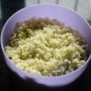 How To Make Cauliflower Rice - Vegetarian Paleo Recipe