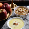 Sugar Free Paneer Payasam - Easy Sugar Free Dessert Recipes