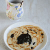 Tiganites / Greek Pancakes - Easy Breakfast Recipes - #BreadBakers