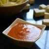 Homemade Tomato Sauce - Easy Condiment Recipes