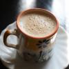 Tibetan Butter Tea / Bullet Proof Tea Recipe