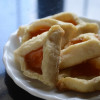 Eggless Hamentaschen Recipe - Jewish Cookies