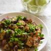 Grilled Chutneywale Paneer Recipe
