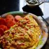 Feta Omelette - Easy Paleo Recipes