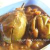 Kathrikkai / Eggplant Puli Kulambu