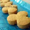 Nan-E Nokhodchi - Iranian Cookie