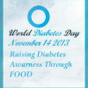 Varagu Rice/ Varagu Saadam - World Diabetes Day