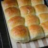Homemade Pav Buns - Tangzong Method