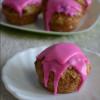 Eggless Chikenduza / Zimbabwean Candy Cake