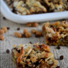Magic Bars - 7 Layers Cookie Bars