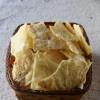 Armenian Lavash Crackers Recipe