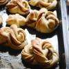 Swedish Cinnamon Buns / Kanelbullar Recipe