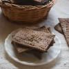 Knäckebröd - Swedish Crisp Bread Recipe