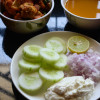 Cucumber Cream Cheese Platter - Easy Paleo Recipes