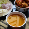 Roasted Pumpkin Soup - Easy Paleo Recipe