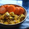 Methi Paneer Fry - Easy Paleo Recipes