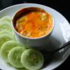 Creamy Yogurt Paneer Casserole - Paleo Recipe