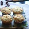 Eggless Cranberry Muffins Recipe