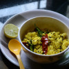 Lemon Paneer Rice - Easy Paleo Recipes