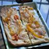 C - Coca / Catalan Coca / Spanish Pizza Recipe - A-Z Flat Breads Around The World