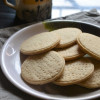Tea Time Biscuits Recipe