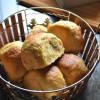 Eggless Hawaiian Sweet Rolls - #BreadBakers