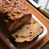 Irish Barm Brack / Tea Brack Bread Recipe - #BreadBakers