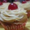 Eggless Peanut Butter Cupcake