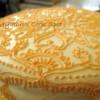 Eggless Simple Vanilla Cake