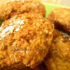 Irish Oaten Rolls- Nigella's Recipe