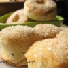 Eggless Donuts ( Baked Version)
