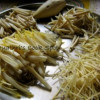 How To Clean and Cut Banana Blossom/ Plantain Blossom