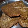 Saiva Meen Kulambu / Vegetarian Fish Gravy