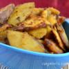 Cheenikilangu / Sweet Potato Varuval