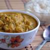 Vengay Kulambu/ Onion Gravy