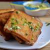 Herbed Garlic Butter