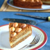 Gevulde Speculaas ( Eggless Version)-Traditional Dutch Pastry