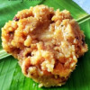 Walk Through Memory Lane January - Gravies, Side Dishes and Rice Varieties