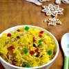 Zarda - Kashmiri Sweet Saffron Rice