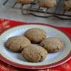 Kelvaragu Biscuits / Ragi Cookies