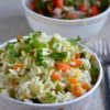 Mexican Chihuahua Rice