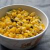Navrathri Day 7 - Sweet Corn Sundal