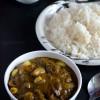 Kariveppilai Kulambu/ Curry Leaves Gravy