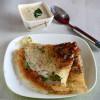 Onion Rava Roast