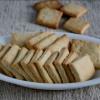 Masi Samoa / Samoan Coconut Cookies