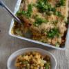 Spicy Cauliflower Casserole Recipe