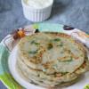 Deruny - Ukranian Potato Pancakes