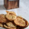 Gujarati Farsi Puri Recipe